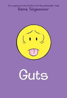 Picture of Guts