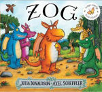 Picture of ZOG in Irish (as Gaeilge)