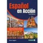 Picture of Espanol En Accion 2nd Edition