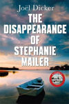 Picture of Disappearance of Stephanie Mailer