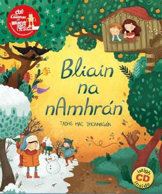 Picture of Bliain na Namhran