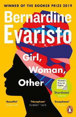 Picture of Girl, Woman, Other: WINNER OF THE BOOKER PRIZE 2019