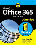 Picture of Office 365 All-in-One For Dummies