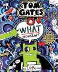 Picture of What Monster? (Tom Gates #15) (PB)