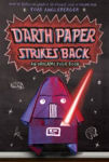 Picture of Darth Paper Strikes Back