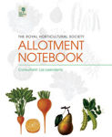 Picture of Allotment Notebook