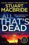 Picture of All That's Dead: The new Logan McRae crime thriller from the No.1 bestselling author (Logan McRae, Book 12)