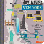 Picture of All Aboard in New York: A City Primer