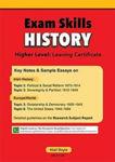 Picture of Exam Skills History Leaving Cert Higher Level Mentor Books