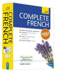 Picture of Complete French Beginner to Intermediate Course: (Book and Audio Support) Learn to Read, Write, Speak and Understand a New Language with Teach Yourself