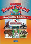 Picture of Small World Sixth Class Geography and Science Activity Book