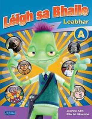 Picture of Leigh Sa Bhaile Leabhar A First Class