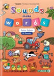 Picture of Sounds Make Words JI Student Book 42 Sounds 2018