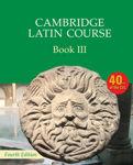 Picture of Cambridge Latin Course Book 3