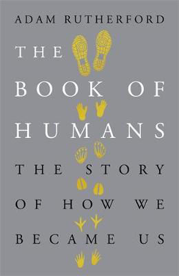 Picture of Book of Humans