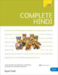Picture of Complete Hindi Beginner to Intermediate Course: (Book and audio support)
