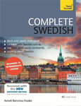 Picture of Complete Swedish Beginner to Intermediate Course: (Book and audio support)