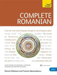 Picture of Complete Romanian Beginner to Intermediate Course: (Book and audio support)
