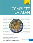 Picture of Complete Catalan Beginner to Intermediate Course: (Book and audio support)