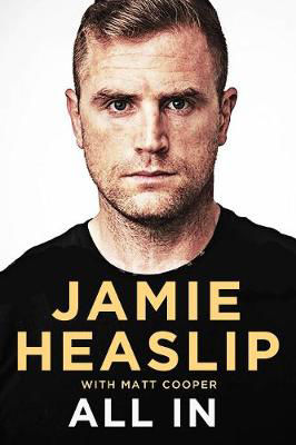 Picture of All In - Jamie Heaslip Autobiography