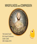 Picture of Mindfulness and Compassion - 4 Audio CDs