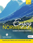 Picture of Enjoy Norwegian Intermediate to Upper Intermediate Course: Improve your language
