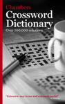 Picture of Chambers Crossword Dictionary