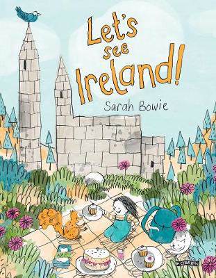 Picture of Let's See Ireland!