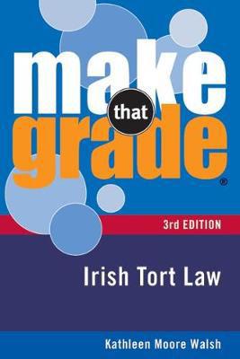 Picture of Irish Tort Law Make The Grade