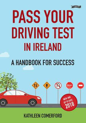 Picture of Pass Your Driving Test in Ireland: A Handbook for Success
