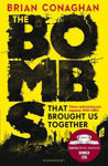 Picture of The Bombs That Brought Us Together  - Costa Winner Children's Book Award 2016