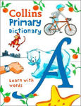 Picture of Collins Primary Dictionary: Learn with words (Collins Primary Dictionaries)