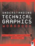 Picture of UNDERSTANDING TECHNICAL GRAPHICS Workbook Junior Cert Gill & MacMillan