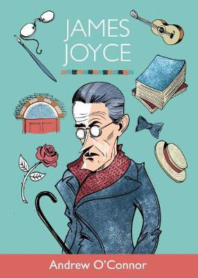 Picture of James Joyce