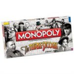 Picture of Monopoly The Three Stooges
