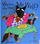 Picture of What's the Time, Mr Wolf?