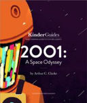 Picture of 2001: A Space Odyssey - Kinder Guide