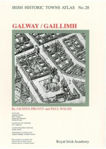 Picture of Irish Historic Towns Atlas No 28: Galway