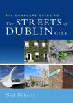 Picture of The Complete Guide to the Streets of Dublin City
