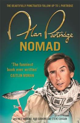 Picture of Alan Partridge: Nomad