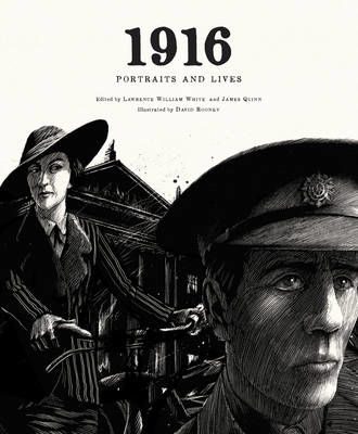 Picture of 1916 Portraits and Lives