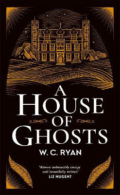 Picture of A House of Ghosts
