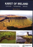 Picture of Karst of Ireland - Landscape Hydrogeology Methods