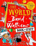 Picture of The World of David Walliams Book of Stuff: Fun, facts and everything you NEVER wanted to know