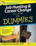 Picture of Job Hunting and Career Change All-In-One For Dummies