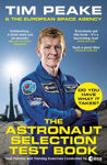 Picture of astronaut selection test book