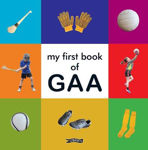Picture of My First Book of GAA