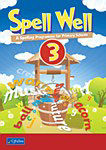 Picture of Spell Well - Book 3