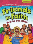 Picture of Friends In Faith Book B 3rd- 5th Class
