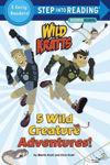 Picture of 5 Wild Creature Adventures! (Wild Kratts)